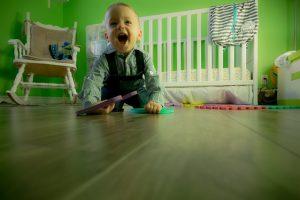 Spelen met je baby dreumes of peuter @ Speel-o-theek De Zusjes
