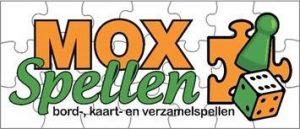 mox-spellen