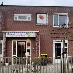 Locatie Heerhugowaard